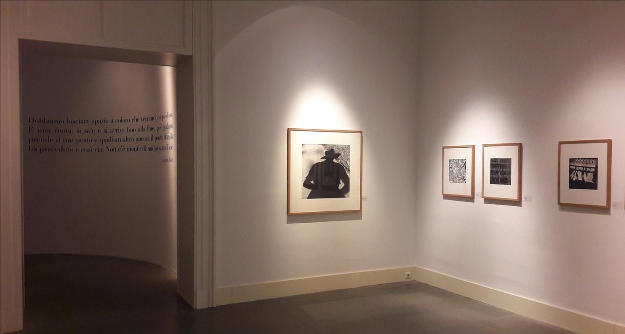 Vivian Maier. Una fotografa ritrovata, Catania, Fondazione Puglisi Cosentino