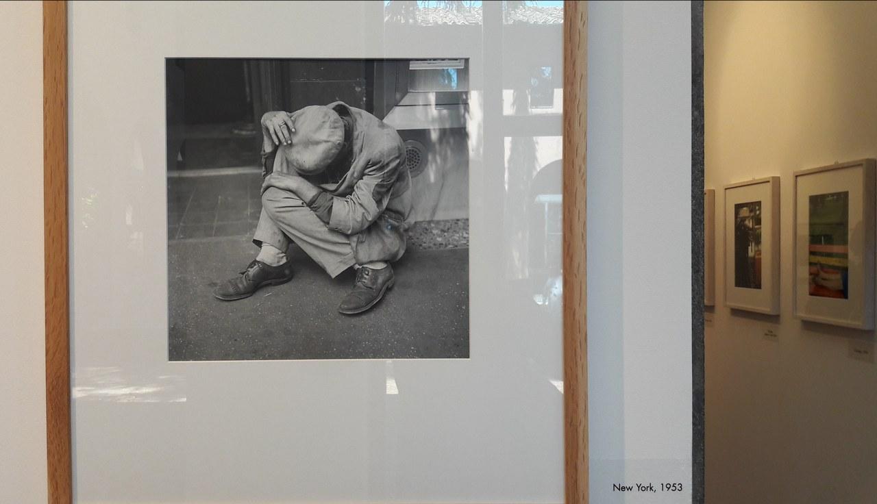 Vivian Maier. Una fotografa ritrovata, Museo di Roma in Trastevere