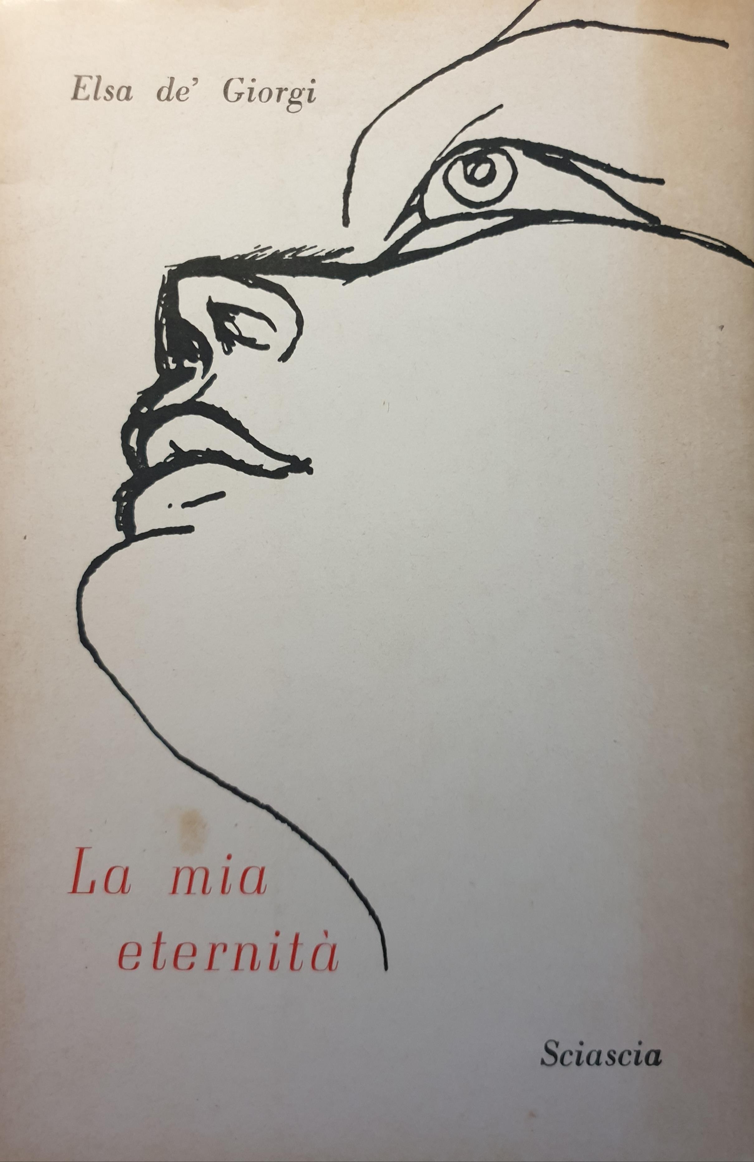 Fig. 4 Elsa de' Giorgi, La mia eternità (1962)