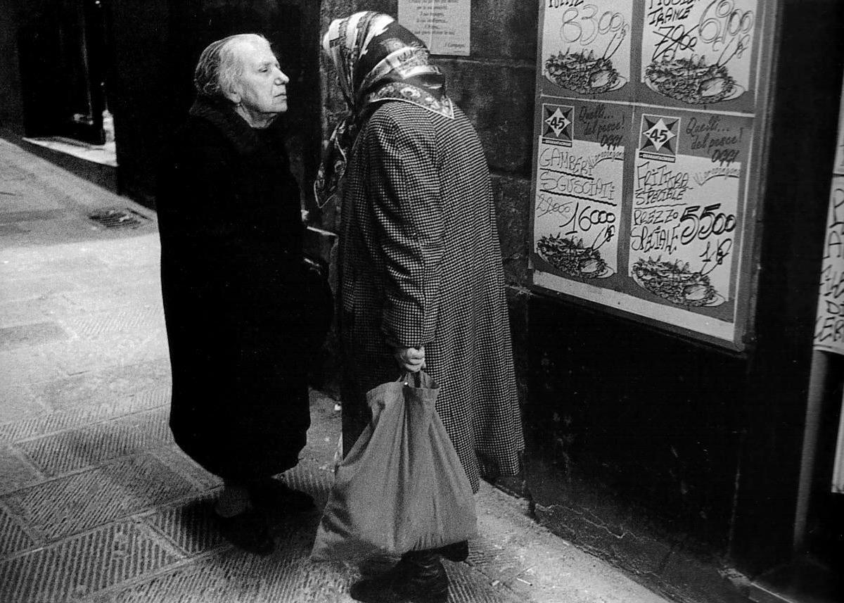 Aldo Ponassi, Canneto il Lungo, 1993