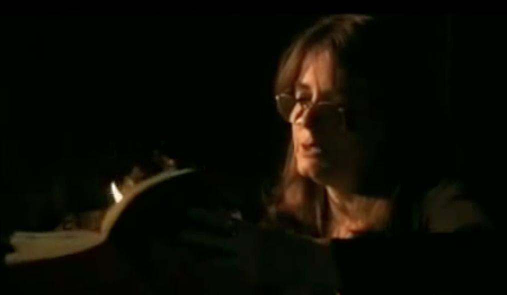 Fotogramma del film Il mio cuore umano di Costanza Quatriglio, 2009