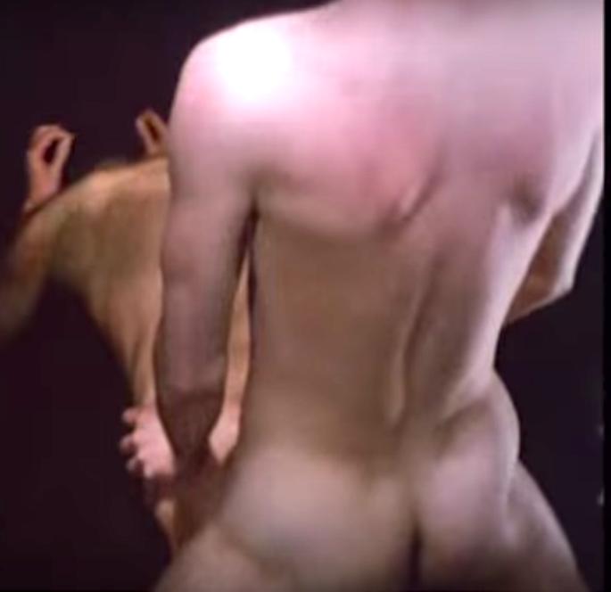 Fotogramma da Ostia di Julian Cole (1988)