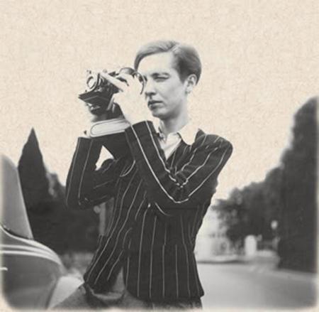 Annemarie Schwarzenbach, Ginevra, giugno 1979 – Fondi Marie-Luise Bodmer-Preiswerk © Esther Gambaro