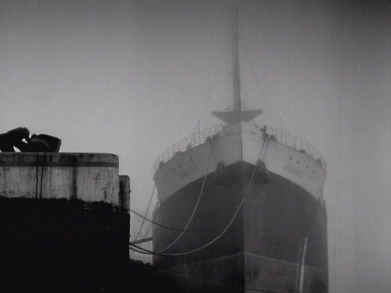 Le quai des brumes – Il porto delle nebbie di Marcel Carné (1938)