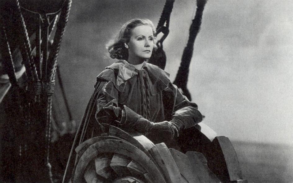Queen Christina – La regina Cristina di Robert Mamoulian (1933)