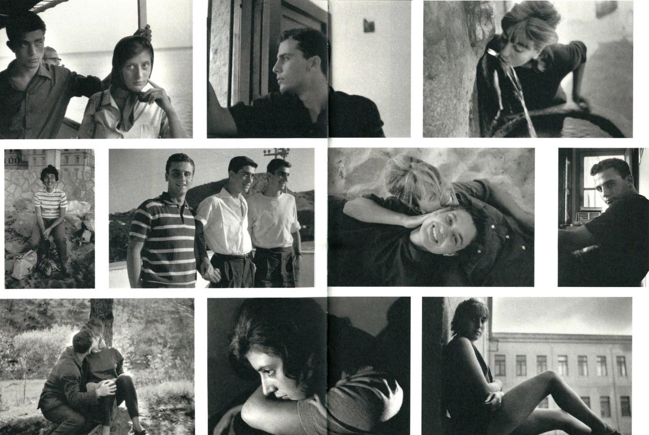 Quelli di Bagheria, 2002 © Ferdinando Scianna