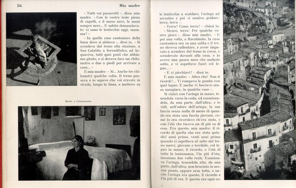 Fig. 5 Elio Vittorini, Conversazione in Sicilia (1953)