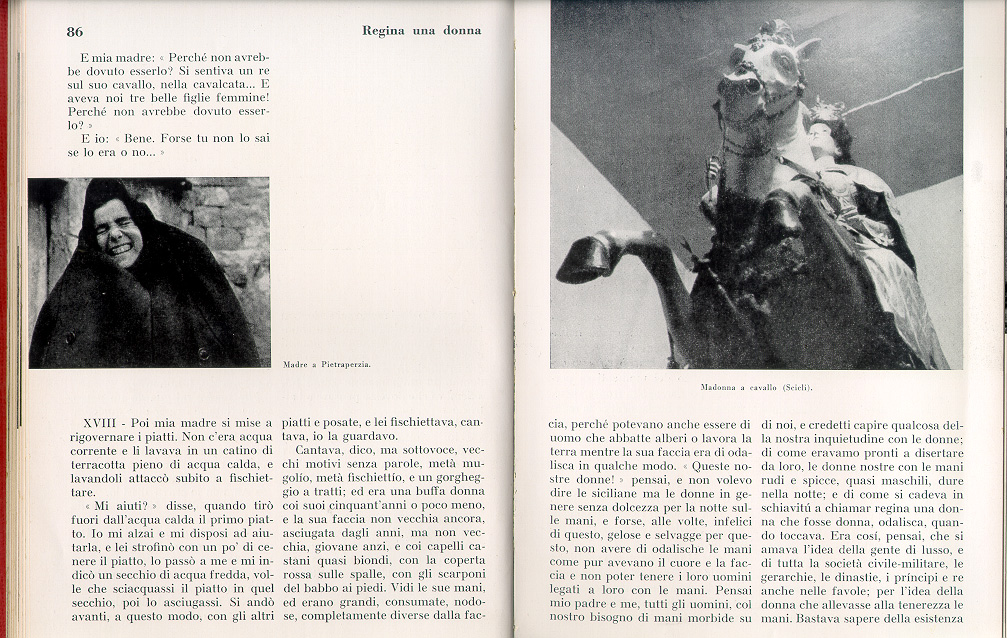 Fig. 7 Elio Vittorini, Conversazione in Sicilia (1953)