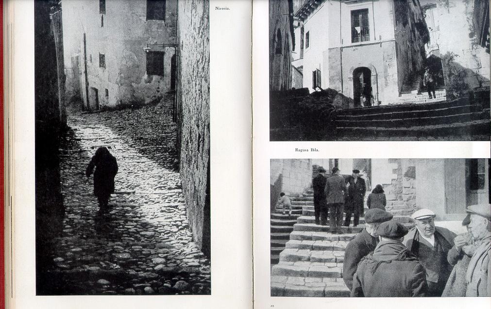 Fig. 8 Elio Vittorini, Conversazione in Sicilia (1953)