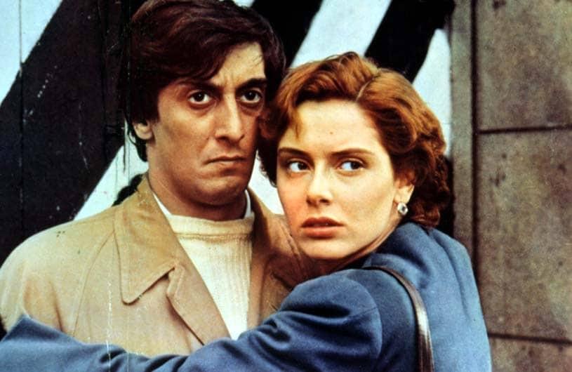 Fig. 3 Uomini e no, regia di Valentino Orsini (Italia, 1980)