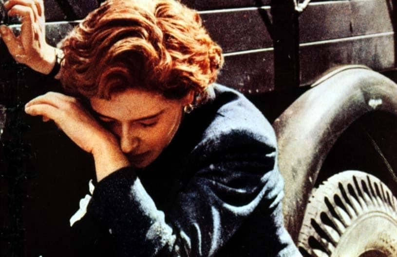 Fig. 4 Uomini e no, regia di Valentino Orsini (Italia, 1980)