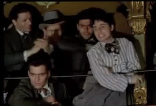 Goliarda Sapienza in Senso (1954) di Luchino Visconti