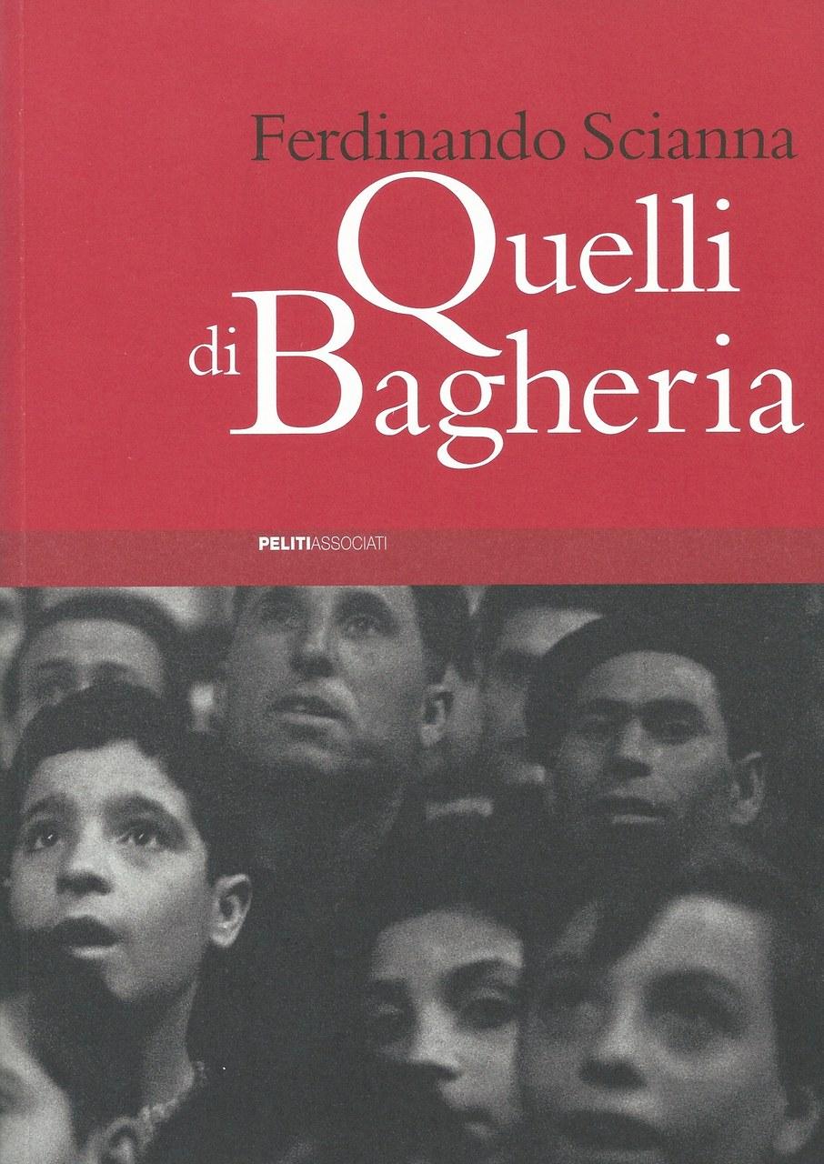 Copertina di Quelli di Bagheria, 2002