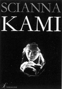 copertina di Kami: minatori sulle Ande boliviane, 1988