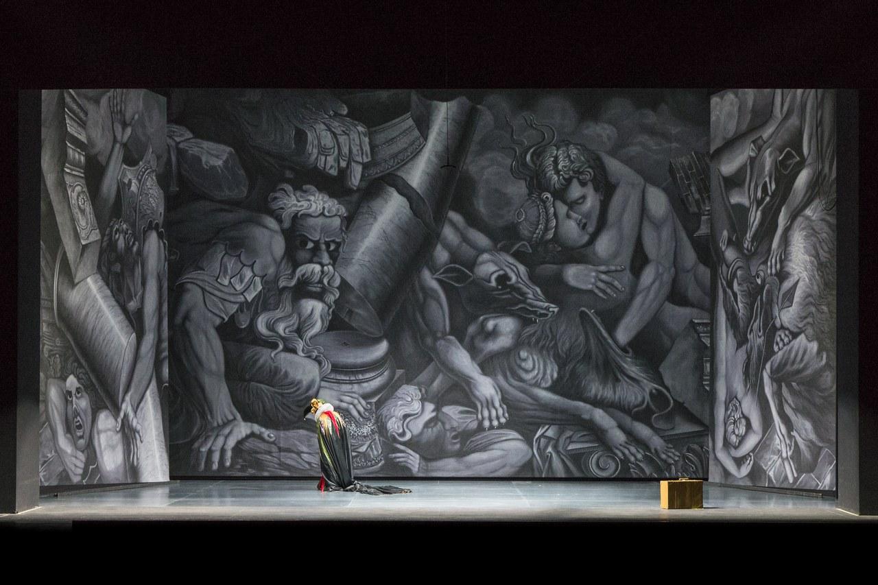 Rigoletto (Bologna 2016) Ph. Rocco Casaluci