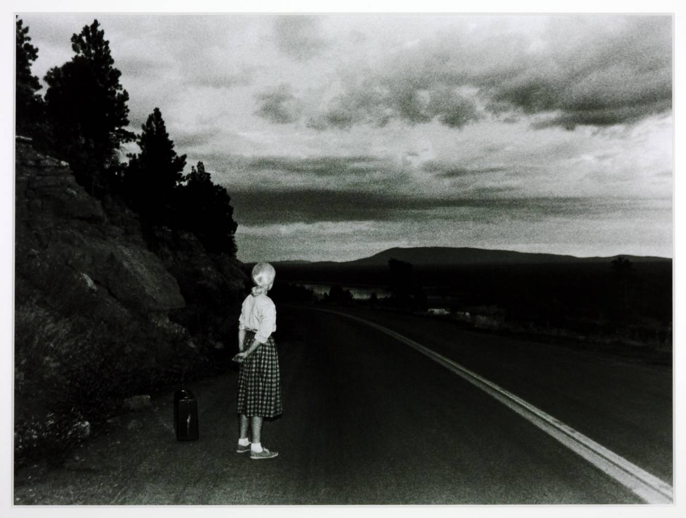 Cindy Sherman, Untitled Film Still #48, 1979, reprinted 1998, © Cindy Sherman