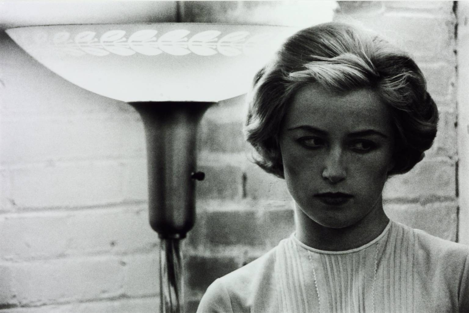 Cindy Sherman, Untitled Film Still #53, 1980, reprinted 1998, © Cindy Sherman