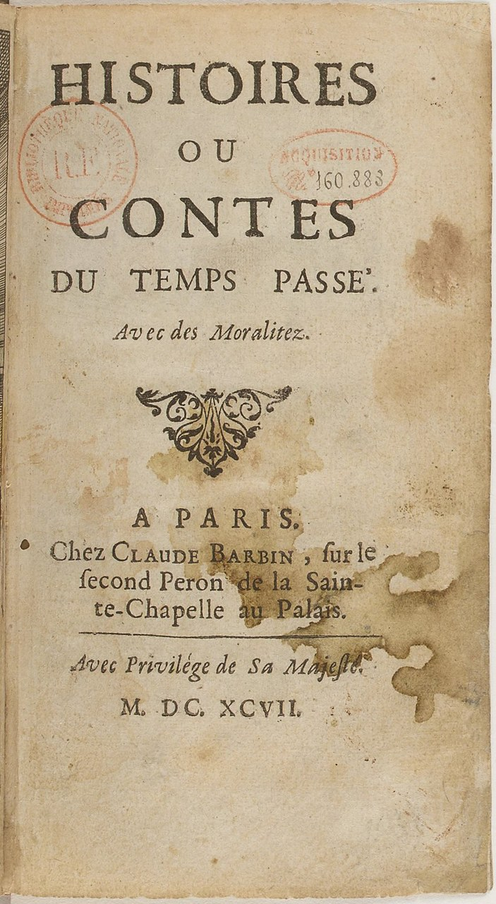 Fig. 1 Contes-frontes, 1697.
