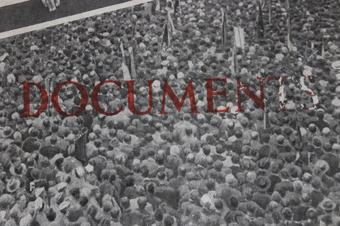 L'Italia fascista. Documenti, Istituto Nazionale L.U.C.E., L'Italia fascista in cammino, 1932