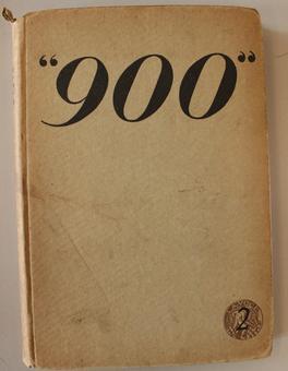 900, Cahiers d'Italie et d'Europe, Roma, La Voce, 1926-1929