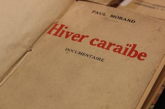 Paul Morand, Hiver Caraïbe, Documentaire, Paris, Flammarion, 1929