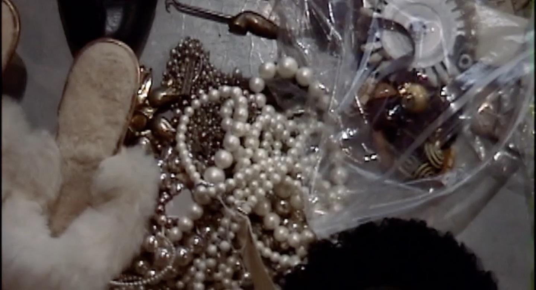 Fotogramma dal film The Fancy (Elisabeth Subrin, 2000)