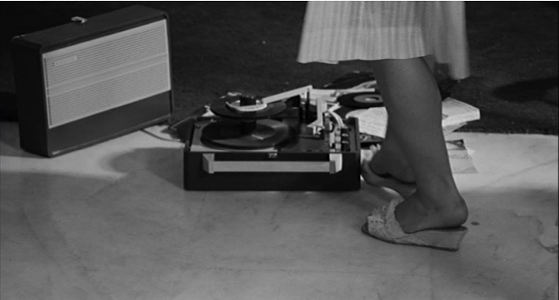 Un fotogramma di Io la conoscevo bene di Antonio Pietrangeli, 1965