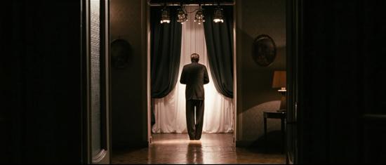 Diractor s cut toni servillo la materia del film e il - Monologo il divo ...