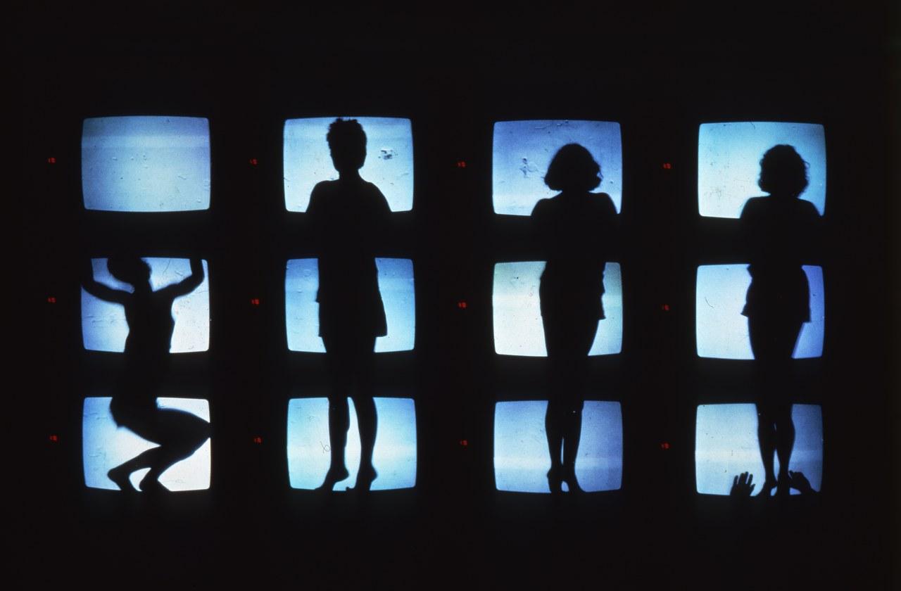 Prologo a diario segreto contraffatto, Giorgio Barberio Corsetti e Studio Azzurro, 1985