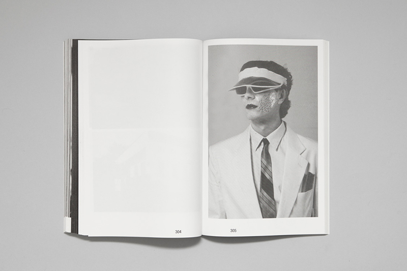 Una pagina del volume © Yard Press