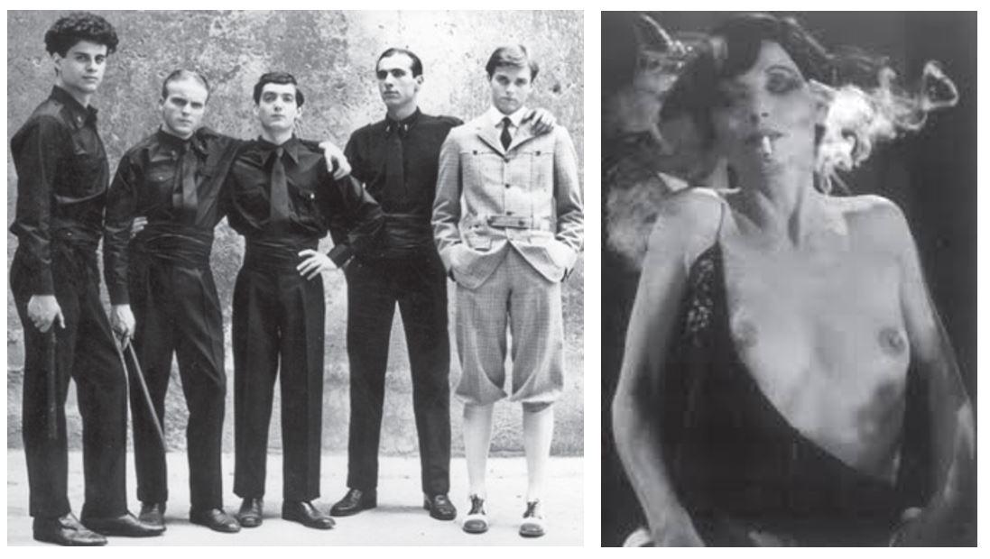 Fig. 4 Garofano rosso, regia di Luigi Faccini (1976)