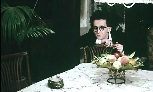 Fig. 5 Garofano rosso, regia di Luigi Faccini (1976)