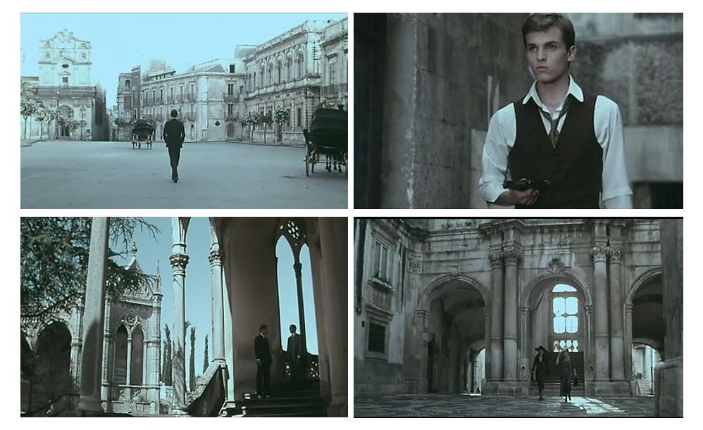 Fig. 6 Garofano rosso, regia di Luigi Faccini (1976)