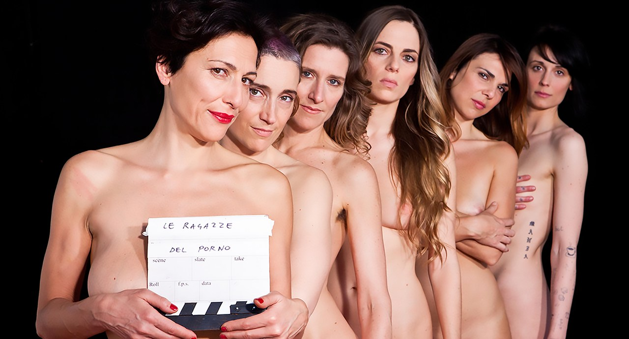 Le Ragazze del Porno