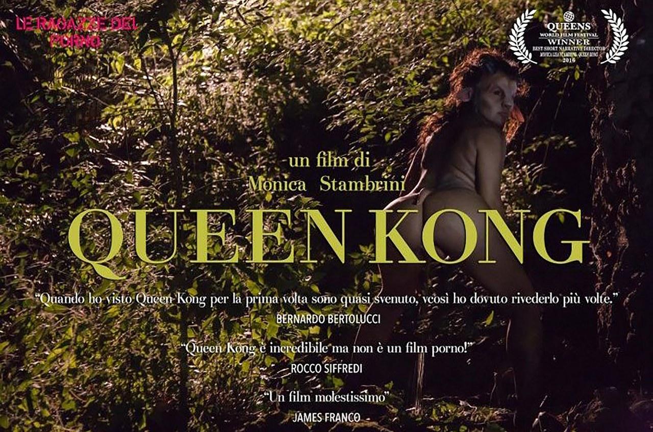 Poster di Queen Kongdi M. Stambrini, 2015