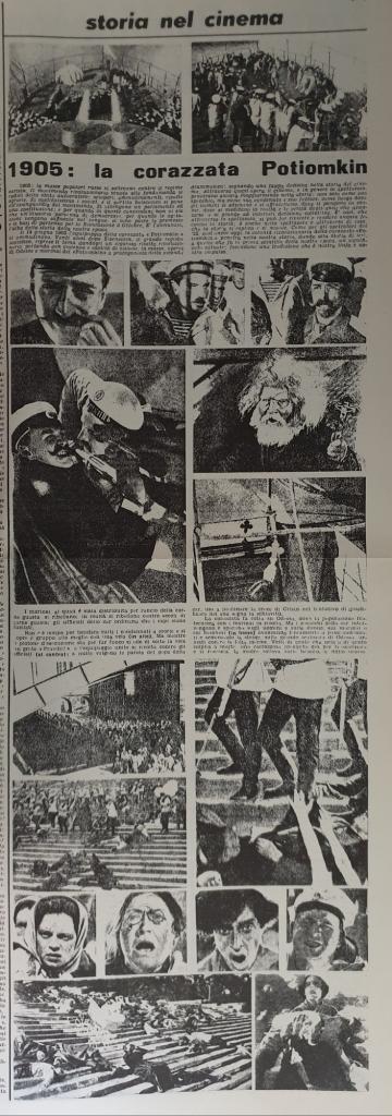 Fig. 7 Il Politecnico, 15, 5 gennaio 1946, p. 3 (particolare)