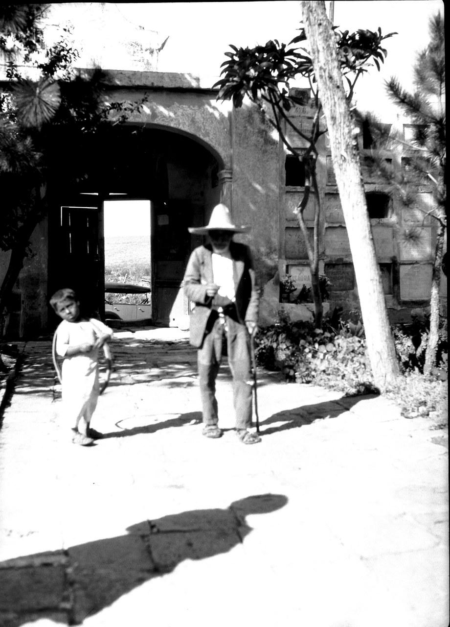 Foto EC.7.2.158, Archivio Contemporaneo del Gabinetto Vieusseux. Inedita