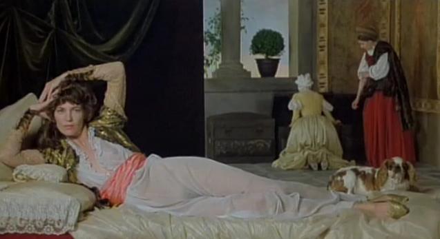 Jane Birkin, Jane B. par Agnès V (1988)